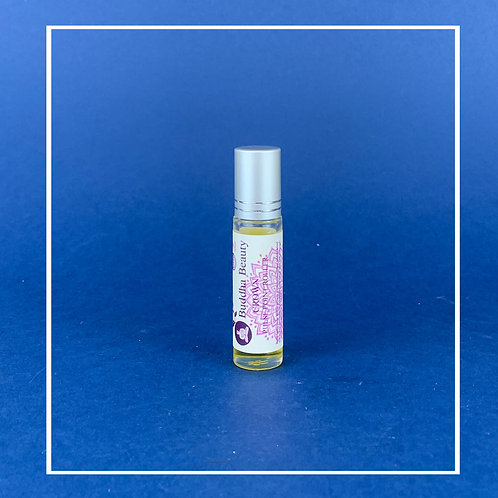 Crown Chakra Pulse Point Roller Ball