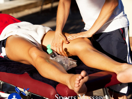 The Truth About Sports Massages