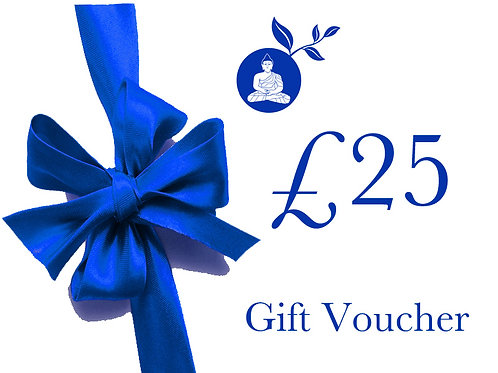 Emailed Gift Voucher