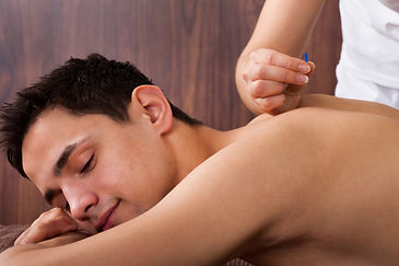 Sports Massage Chorlton Manchester