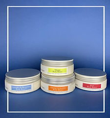 Body Butter -  Group