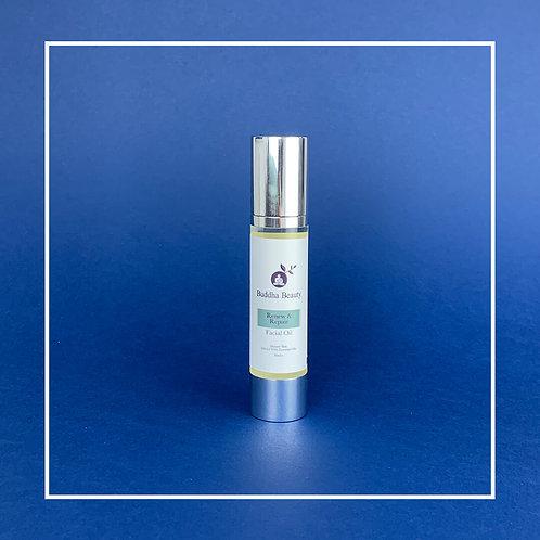 Renew & Repair Mature Skin Facial Oil