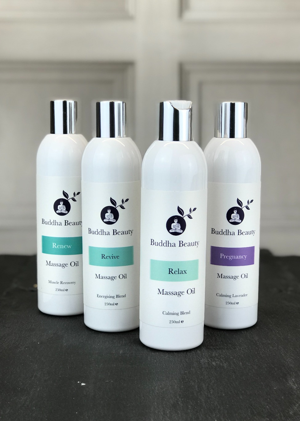 vegan massage oils,