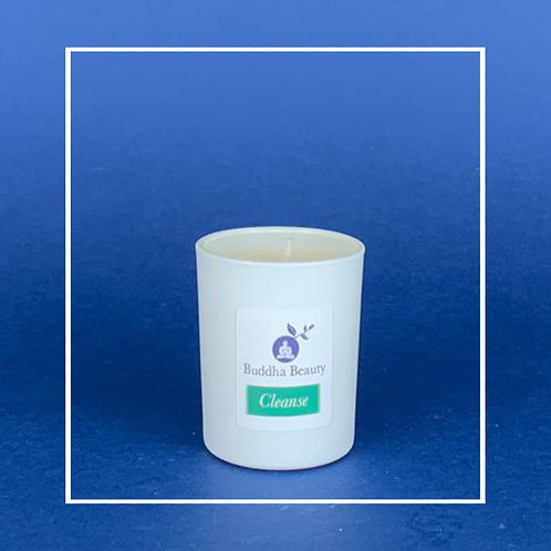 Cleanse - Rosemary & Thyme Votive Candle