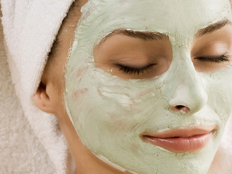 Why Women Get (and Quite Rightly So) Facials