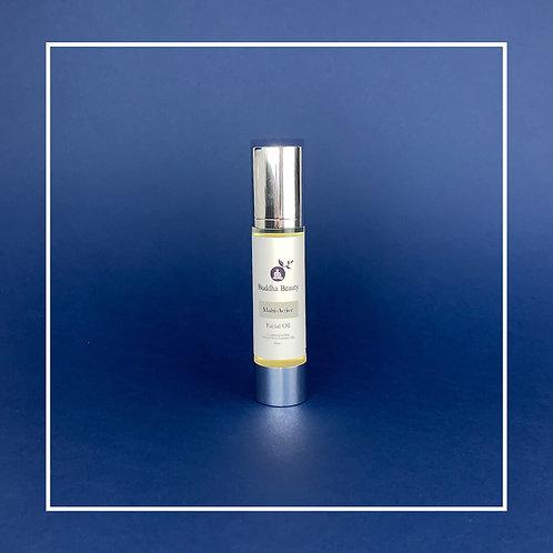 Multi-active Facial Oil