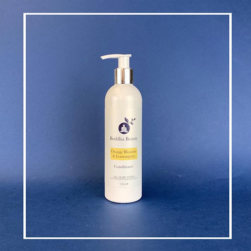Orange Blossom &  Lemongrass Conditioner