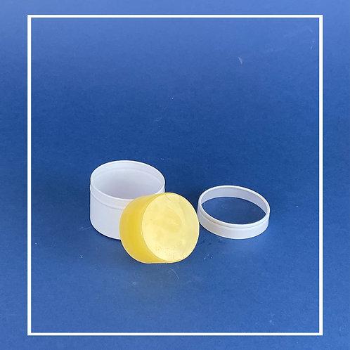 Argon & Frankincense essential oil soap