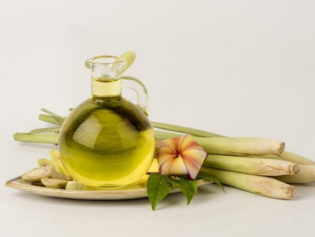Why is Lemongrass Essential Oil So Amazing?