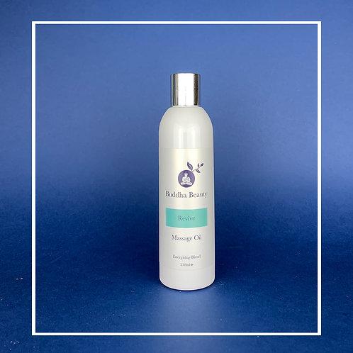 Revive Massage Oils
