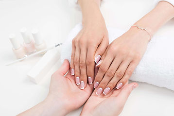 Manicure Manchester