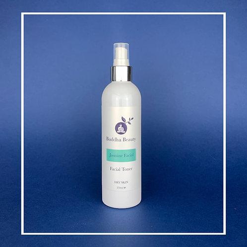 jasmine toner water