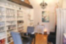 Buddha Beauty Salon Chorlton