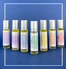 Purfume Rollers - Group