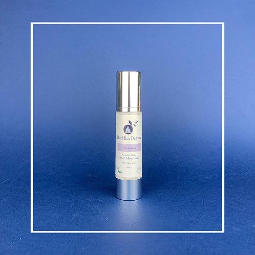 Geranium Face Cream, Sensitive Skin Face Cream