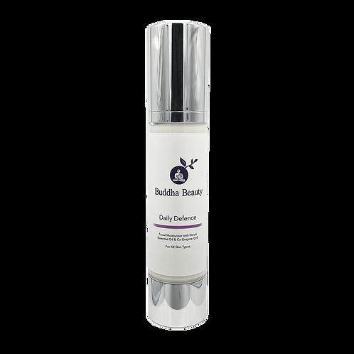 Neroli Daily Defence - Organic Co-Enzyme Q10 Daily Moisturiser