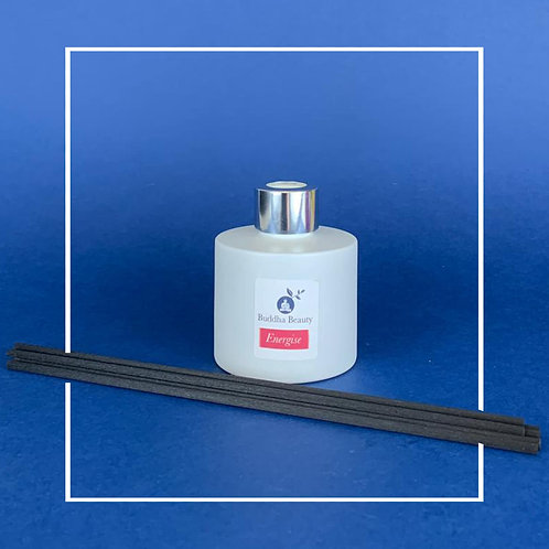 Energise - Raspberry -  Reed Diffuser