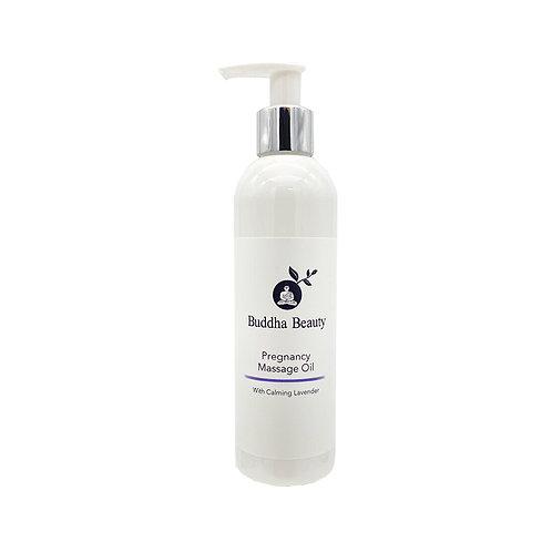 Pregnancy Massage Oils with Calming Lavender