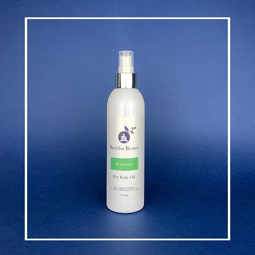 Dry Body Oil with Bergamot