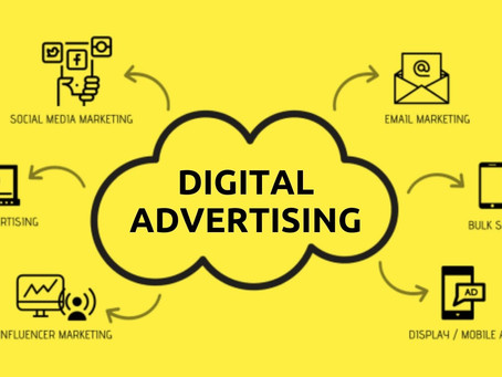 Digital Ads- Are They Effective & When To Use Them?