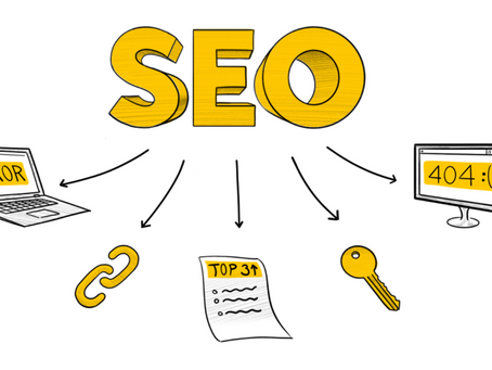 SEO- The Catalyst You Need to Increase Your Website Traffic