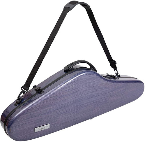 Aileen 4/4 Full Size Luxury Violin Hard Case