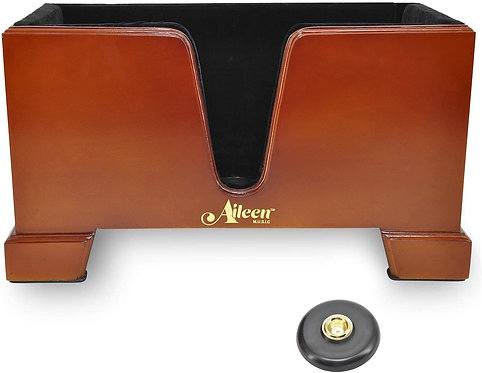 Aileen 4/4 Wooden Cello Box Stand
