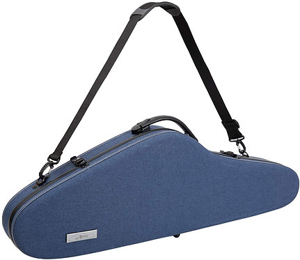 Aileen 4/4 Full Size Luxury Fabric Covered Violin Hard Case