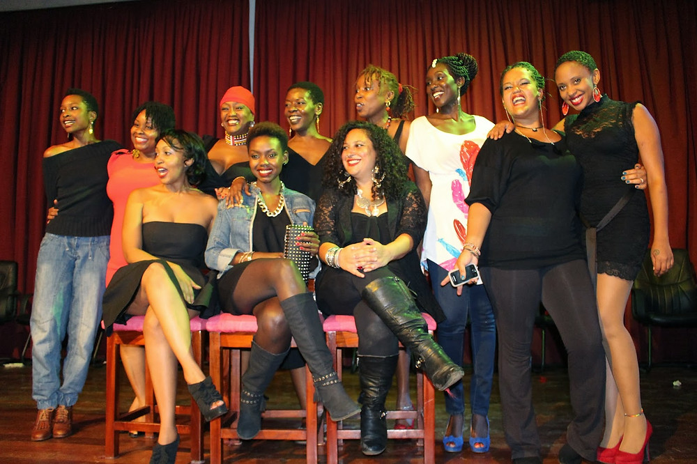THREE KENYAN THEATRE PREMIERS