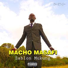 Zablon - Macho Masafi Cover.jpg