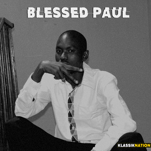 Chief Blessed Paul during the video shoo