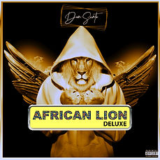 AFRICAN LION (DELUXE) COVER.jpg