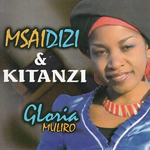 Msaidizi - Gloria Muliro