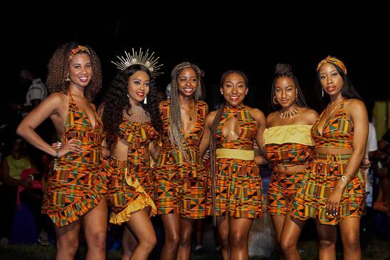 Cultural & entertainment events