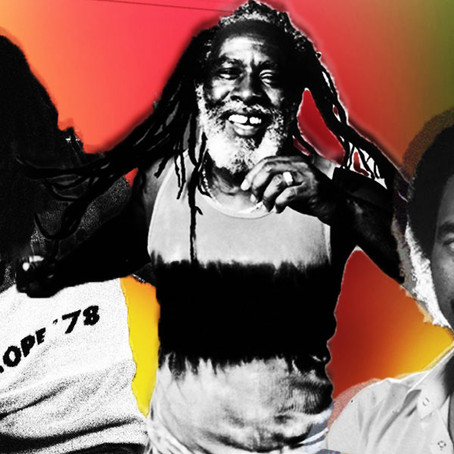 The 21 Best Reggae Singers Of All Time