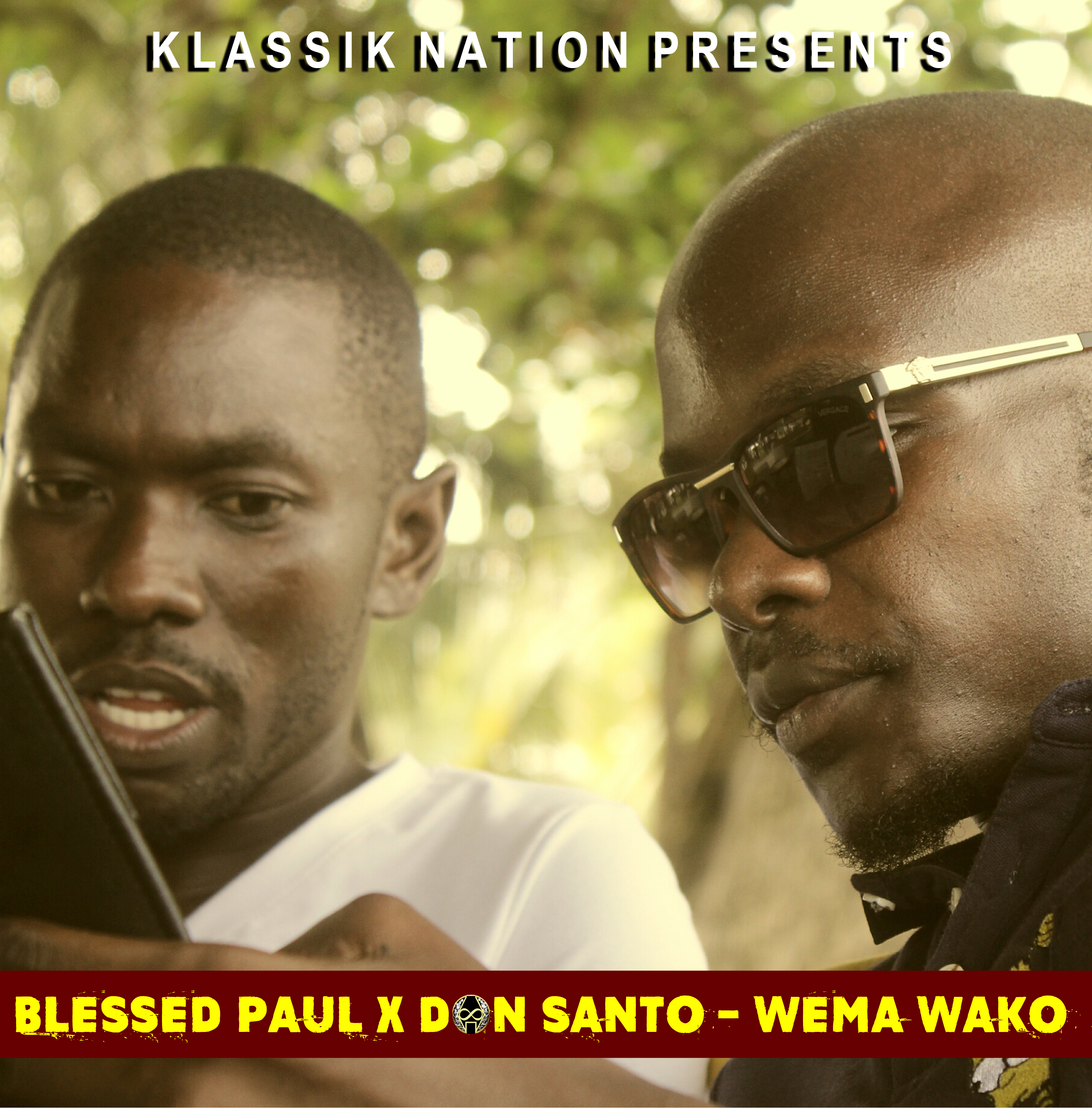 Blessed Paul x DON SANTO
