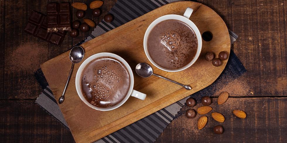 Cacao Ceremony -ONLINE-