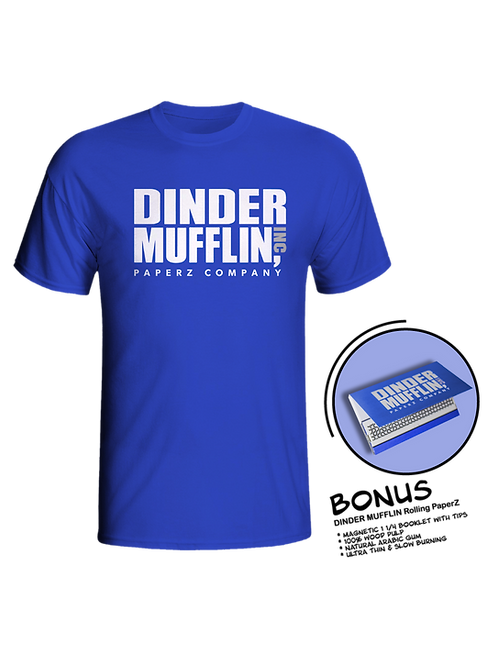 DINDER MUFFLIN PAPERZ CO.