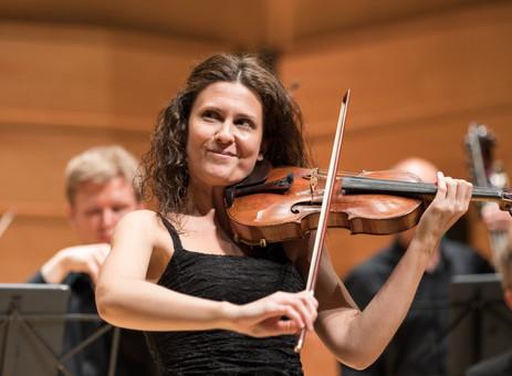 Lorenza Borrani tilbake i Oslo