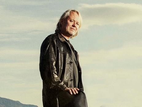 Arvid Engegård - En musikkens fanatiker