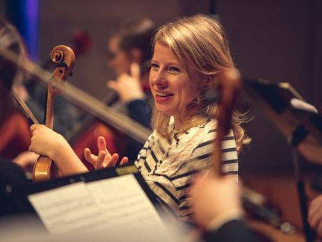 Har du lyst til å spille med noen av Norges beste musikere?