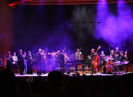 Kammerorkesteret i Gøteborg