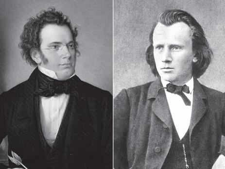 I skyggen av Beethoven: Romantikkens romantikere