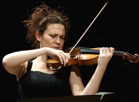 Intervju med Lorenza Borrani: 'Musikk er et språk som forandrer seg med tiden'