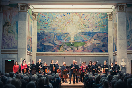 Norwegian Chamber Orchestra