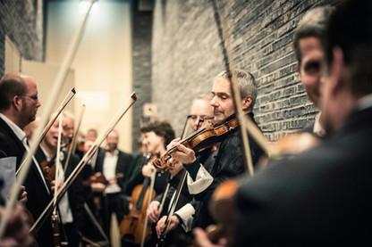 Det Norske Kammerorkester med Terje Tønnesen