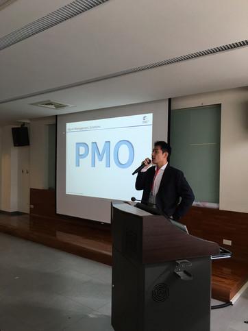 2015PMI台灣專案管理國際論壇