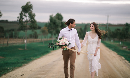 UNTAMED LOVE | A Rustic Country Affair