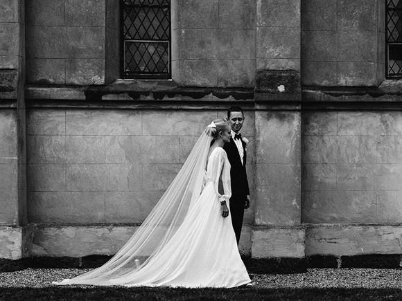 Real Wedding | Kim & Ben