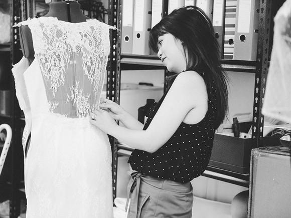 Origin Tales: Why I started Cathleen Jia bridal.